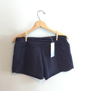Pants - Yoga/athletic shorts